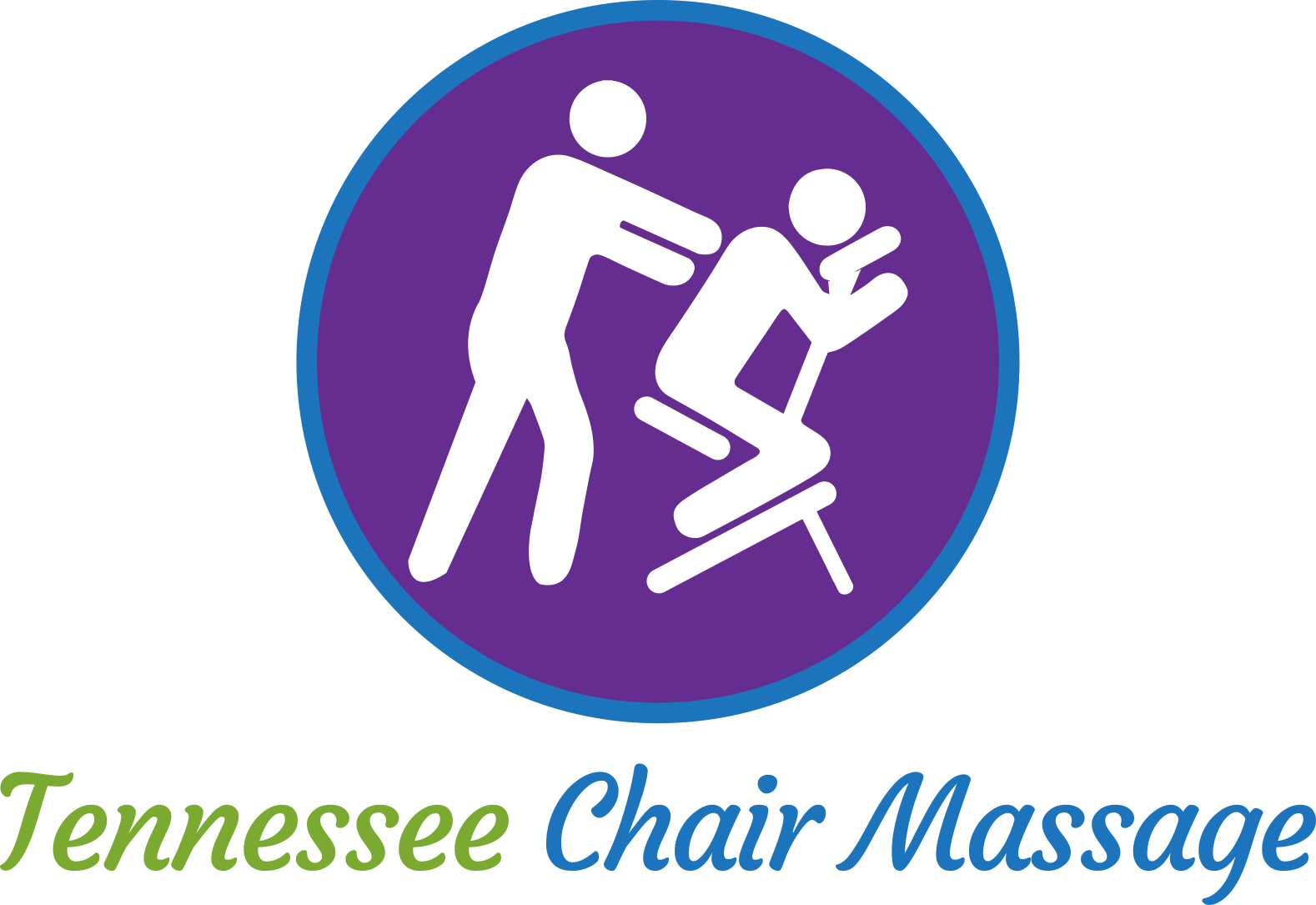 Tennessee Chair Massage